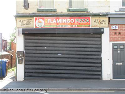 New Flamingo Pizza Nearercom