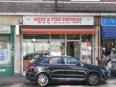 Meat & Fish Express | nearer com