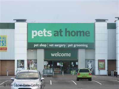 Pets At Home Northampton Similar Nearby Nearer Com