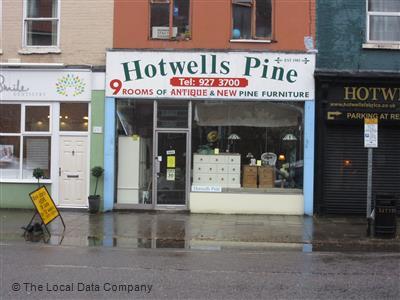 Hotwells Pine