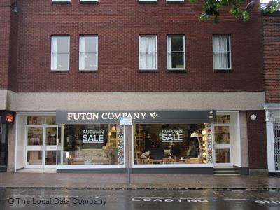 Futon Company Nearer Com