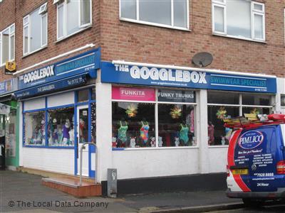 The Gogglebox | nearer com