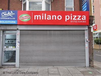 Milano Pizza Nearercom