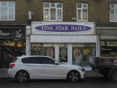 Usa Star Nails 960 Uxbridge Road Hayes Nail Salons Near Hayes Harlington Rail Station