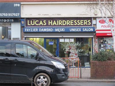 Lucas Hairdressers Nearercom
