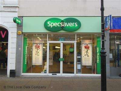 d55170f9d Specsavers Opticians. Nearer Image