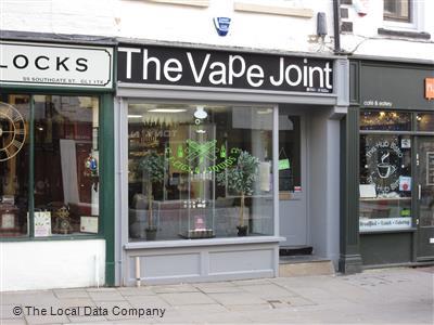 The Vape Joint | nearer com
