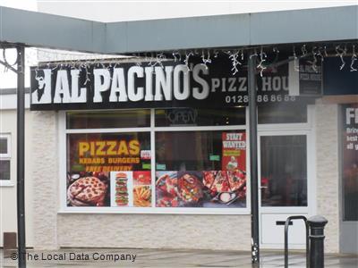 Al Pacino Nearercom
