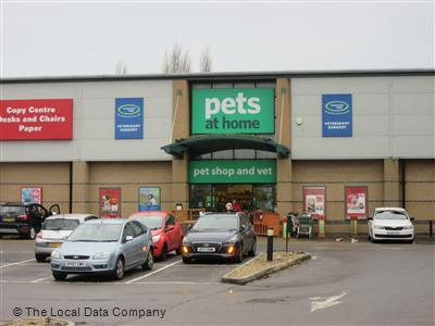Pets At Home Similar Nearby Nearer Com