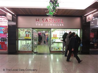 H.Samuel - & similar nearby   nearer.com