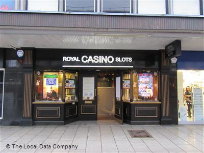 is spin palace casino safe