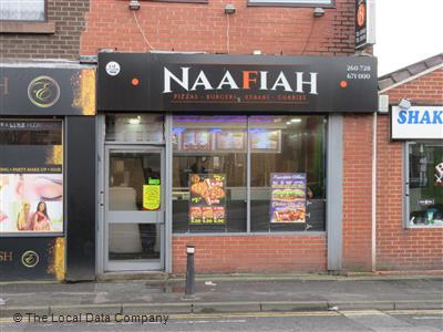 Naafiah Nearercom