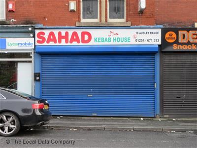 Sahad Kebab House Nearercom