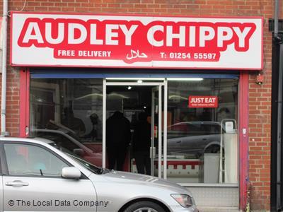 Audley Chippy Nearercom