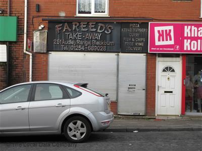 Fareeds Take Away Nearercom