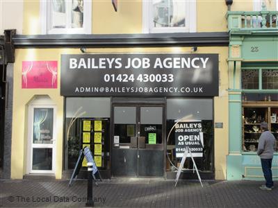 Baileys Job Agency Nearercom