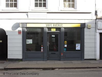 Vape Shop Cheltenham