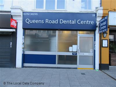 N  Rankin S  Salimi Dental Surgery | nearer com