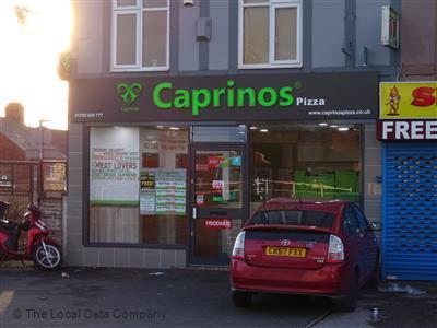 Caprinos Pizza Nearercom