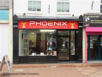 Phoenix Electronic Cigarettes | nearer com