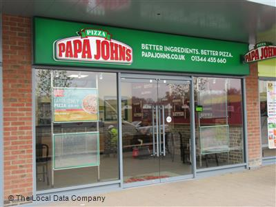 Papa Johns Nearercom