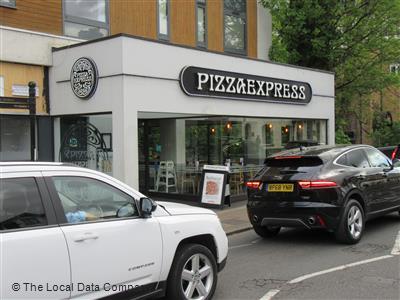 Pizzaexpress Nearercom