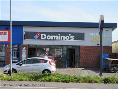 Dominos Pizza Nearercom