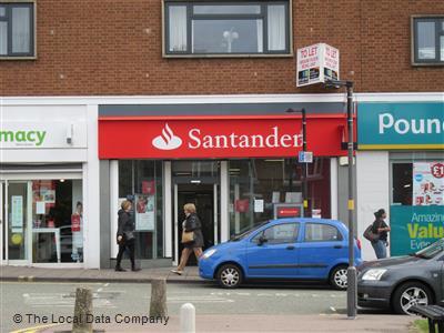 Santander   nearer com