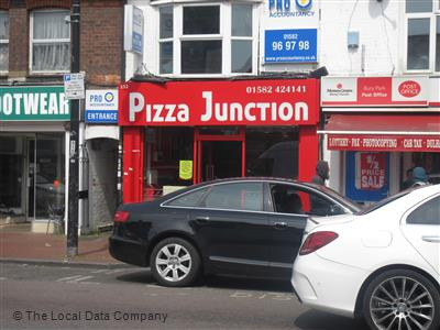 Pizza Junction Nearercom