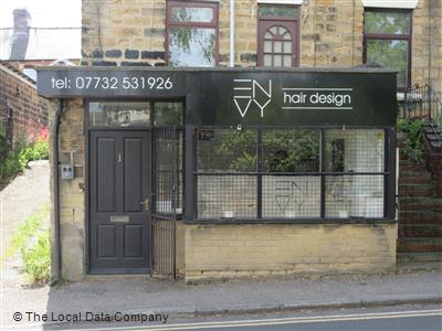 Image result for envy hair design wombwell