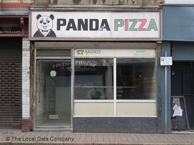 Panda Pizza Nearercom