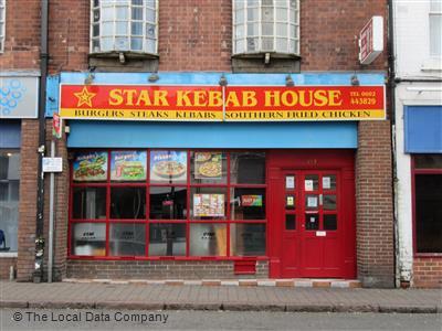 Star Kebab House Nearercom