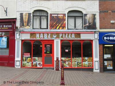 Nabz Pizza Nearercom