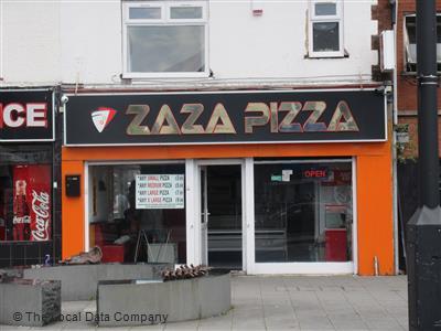Zaza Pizza Nearercom