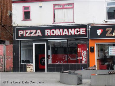 Pizza Romance Nearercom