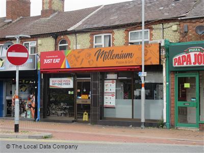 Millennium Pizzas Nearercom
