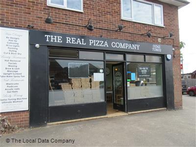 The Real Pizza Company Nearercom