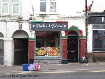 Pick A Pizza Nearercom