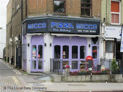 Pizza Micco Nearercom