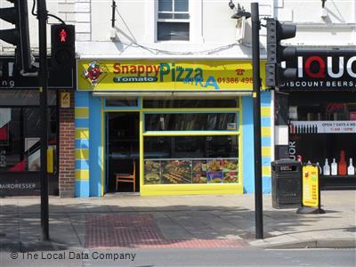 Snappy Tomato Pizza Extra Nearercom