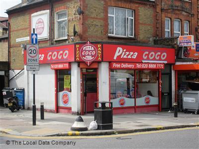 Pizza Go Go Nearercom