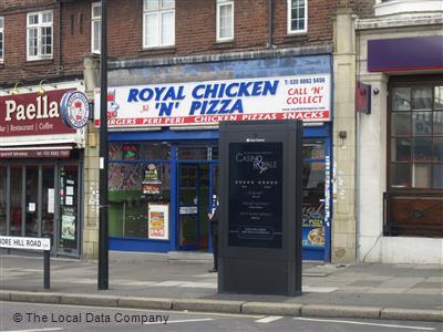 Royal Chicken N Pizza Nearercom