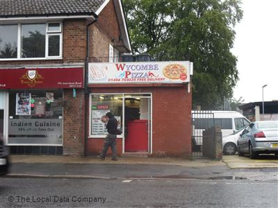 Wycombe Pizza Nearercom