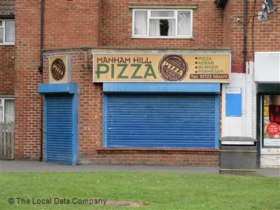 Manham Hill Pizza Nearercom