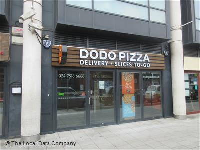 Dodo Pizza Nearercom