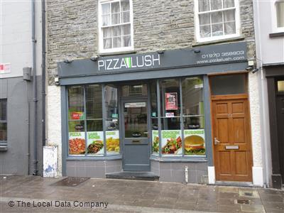 Pizza Lush Nearercom