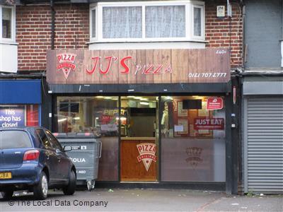 Jjs Pizza Nearercom