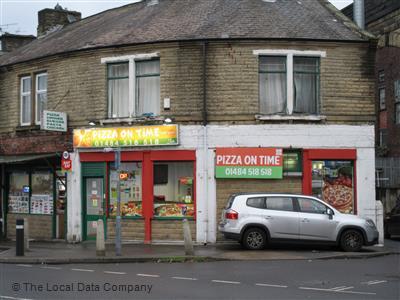 Pizza On Time Nearercom