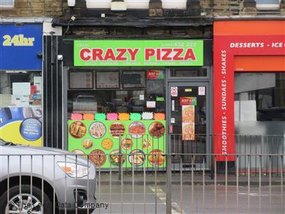 Crazy Pizza Nearercom