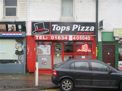 Tops Pizza Nearercom